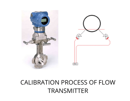 flow transmitter calibration