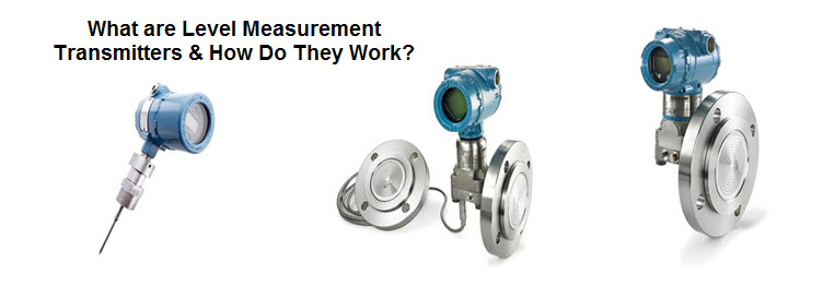 level measurement transmitters