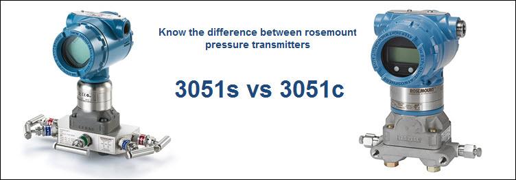 rosemount-3051s-vs-3051c